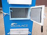 Котел твердотопливный длительного горения Wichlacz GK-1 120 кВт, фото 7