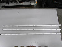 Лед подсветка LG Innotek Direct 43inch UHD 1Bar 24EA type Rev. 0.4_150408 для телевизора LG 43UF640V, фото 1
