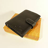 Портмоне, кошелек мужской кожаный  B. Cavalli 458 документы