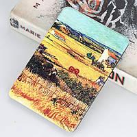 Обложка Slim Printed Van Gogh для Amazon Kindle Paperwhite (2018) 10th Gen (Урожай)