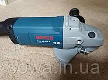 ✔️ Болгарка BOSCH GWS 24-230H / БОШ / 230 круг, M 14x2 / Гарантия 12 мес, фото 3
