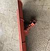 Лопата відвал до мотоблоку повітряного охолодження (1), фото 2