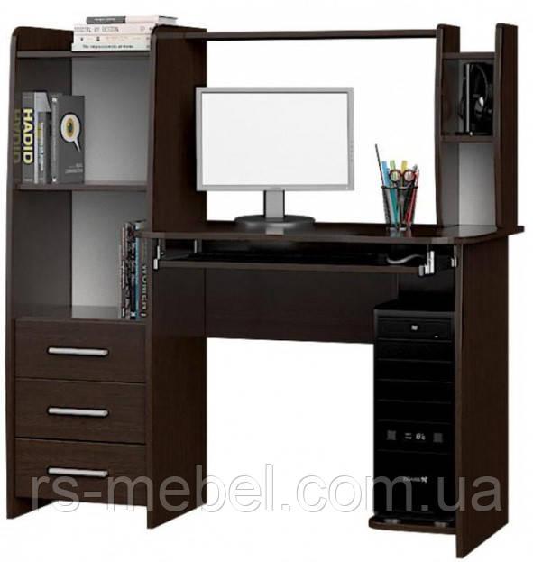 Стол компьютерный Лира (Эверест)