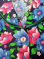 bda66f0dcaaaa Женские ситцевые халаты оптом в Украине. Сравнить цены, купить ...