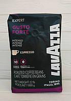 Кофе в зернах Lavazza Gusto Forte Intenso Espresso 1кг. (Италия)