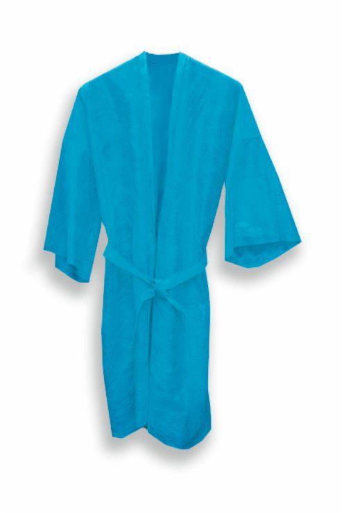 Халат кимоно с рукавами СМС 1шт