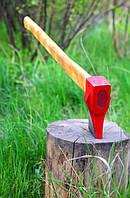Сокира-колун з ручкою 4 кг шлифованный