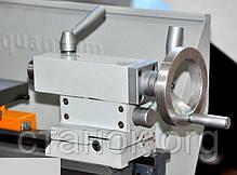 Optimum TU 2304 Vario токарный станок по металлу токарно-винторезный оптимум ту 2304 варио токарний верстат, фото 2