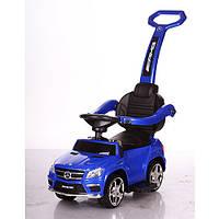 Каталка-толокар «Mercedes-AMG» SX1578-4 Синий