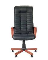Кресло для руководителей ATLANT extra Tilt EX1 кожа высшего качества LUX