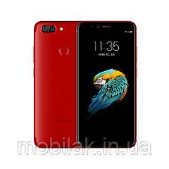 Смартфон Lenovo S5 4\64 Black Red