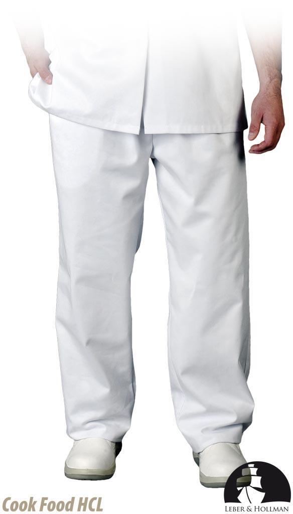 Защитные брюки LH-FOOD+TRO  торговой марки LEBER HOLLMAN - Германия