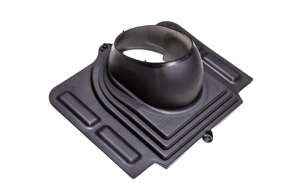 Проходной элемент Pelti, Чёрный
