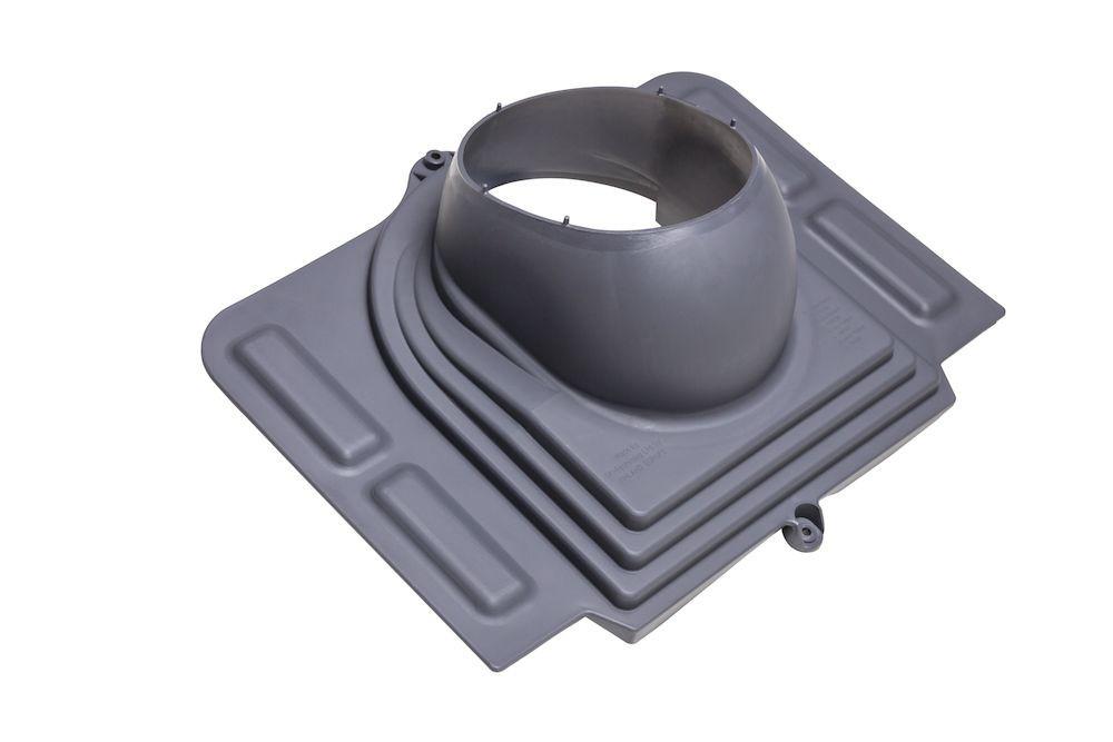 Проходной элемент Pelti, Серый