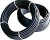 Труба Под Порезку Черн/Син. 25 Труба 10 Атм. Кратно 5 Метров(Бесплатная Доставка), фото 4
