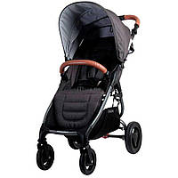 Коляска Valco Baby Snap 4 Trend Charcoal (9818)