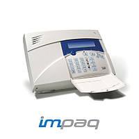 Сигнализация контрольная панель iMPAQ-700