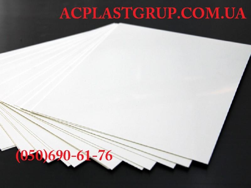 Фторопласт Ф-4, лист, толщина 1.0-50.0 мм, размер 500х500 и 1000х1000 мм.