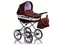 Детская универсальная коляска 2 в 1 Lonex Classic Ecco E-38
