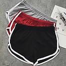 Женские трикотажные шорты, фото 7