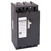 Автоматичний вимикач АЕ2046М-100-50А-12Ін-400AC-У3-КЭАЗ
