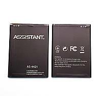 Аккумулятор Assistant  AS-4421