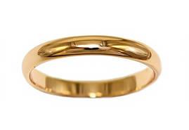 Обручальное кольцо фирмы XР, цвет: позолота . Ширина кольца: 3 мм. Есть 16р. 17р. 18р.19р. 20р.21р.22р.