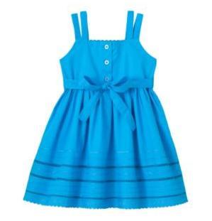 Платье 3Т