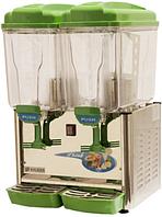 Охладитель сока Rauder LMAGIC-15х2