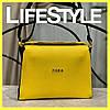 Стильная Женская сумка Zara