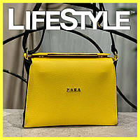 Стильная Женская сумка Zara, фото 1