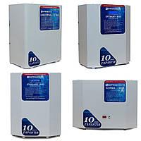 Стабилизатор напряжения Укртехнология НСН 9000 Norma Exclusive 9,0 кВт