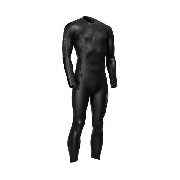 Гидрокостюм Head Black Marlin 4.3.1,5mm муж.
