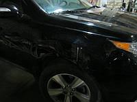 Переднее правое крыло Acura MDX