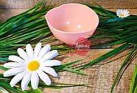 Силиконовые миски под альгинатные маски и краски для волос (три размера на выбор) , фото 1