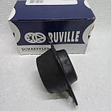 Опора подушка двигуна і коробки КПП Саманд, Пежо 205, 306, 405 ліва Ruville / FAG, фото 4