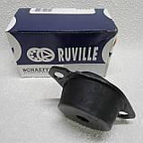 Опора подушка двигуна і коробки КПП Саманд, Пежо 205, 306, 405 ліва Ruville / FAG, фото 5