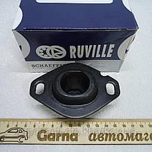 Опора подушка двигуна і коробки КПП Саманд, Пежо 205, 306, 405 ліва Ruville / FAG