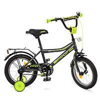 Велосипед детский PROF1 12д. Y12108