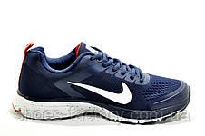 Мужские кроссовки в стиле Nike Shield Structure 17, Dark Blue, фото 3