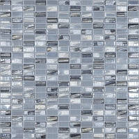 Мозаїка 31,5*31,5 Bijou Silver