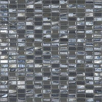 Мозаїка 31,5*31,5 Bijou Black