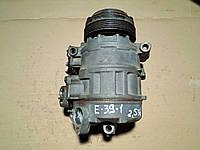 Компрессор кондиционера BMW E39 2.5D 2001г.  64 52 6 911 341, 64 52 6 910 459, 64526911341, 64526910459