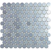 Мозаїка 30,1*31,3 Aluminio Circle 253C