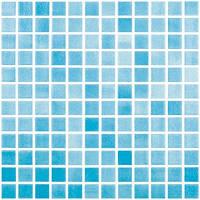 Мозаїка 31,5*31,5 Colors Antislip Azul Turquesa 501А