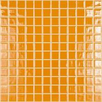 Мозаїка 31,5*31,5 Colors Naranja Citrico 820