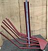 Картофелекопатель к мотоблоку(прут 10мм), фото 2