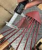 Картофелекопатель к мотоблоку(прут 10мм), фото 3