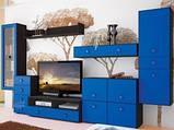 Стол письменный 120Аватар /Avatar  (Гербор /Gerbor) 1200х600х750мм , фото 2