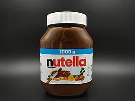 "Паста ореховая Nutella ""Ferrero ""  1000г"